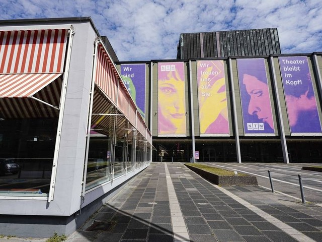 Ist Kultur für die Mannheimer Parteien nur Nebensache?