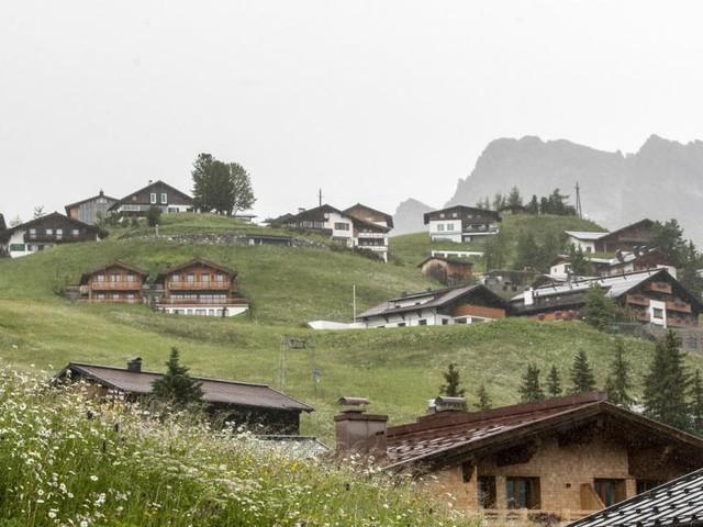Lech: Ein Dorf im Visier der Spekulanten