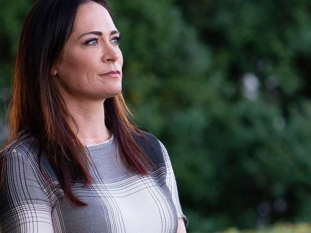 Stephanie Grisham: Trumps neue Sprecherin ist die Melanias