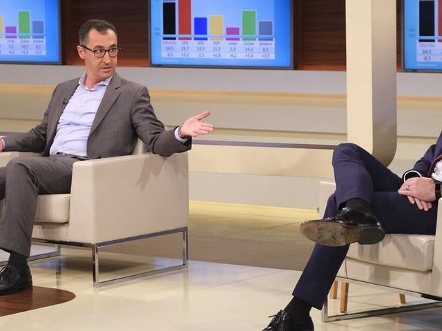 """""""Anne Will"""" zur Bundestagswahl: Königsmacher Grüne und FDP flirten intensiv"""