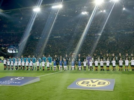 Champions League: Hymne: Name, Text, Lyrics