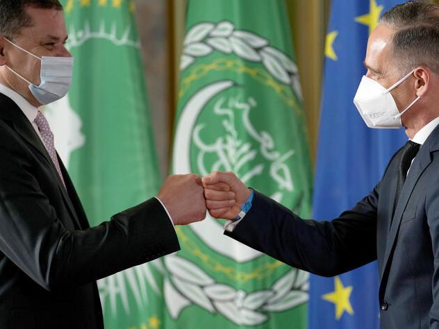 Libyen-Konferenz in Berlin: Gehen die Söldner dieses Mal?