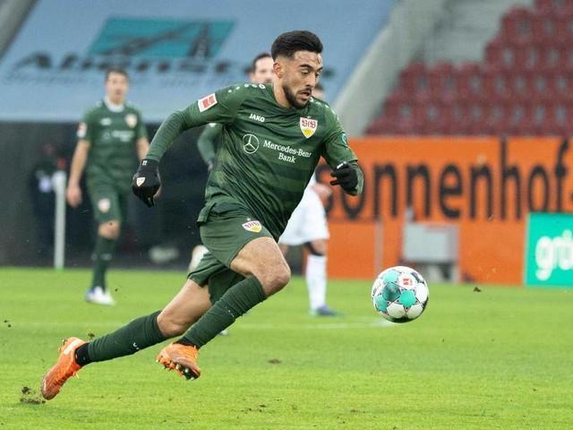 Transfermarkt: Stürmer Gonzalez wechselt vom VfB Stuttgart zum AC Florenz