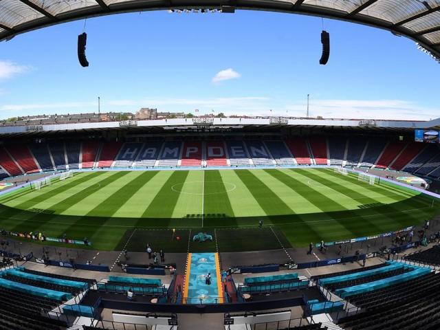 EURO 2020: Live-Stand bei Schottland gegen Tschechien ab 15 Uhr