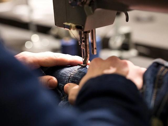 Die Zukunft der Bekleidungstechnologie kreislauffähiger Mode