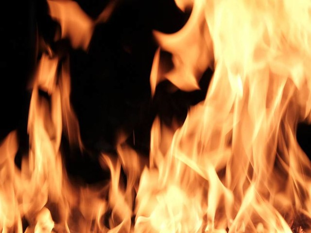 18 Menschen sterben bei Feuer in chinesischer Kampfkunstschule