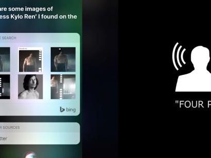 Ins Netz gegangen: Wenn Siri im Restaurant anruft