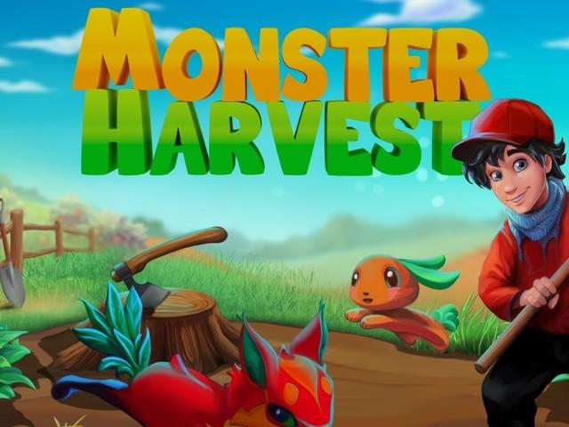 Monster Harvest: PC-Demo für Monster-Farmbetreiber
