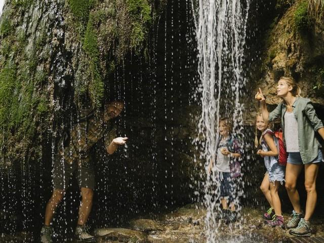 Das sind die schönsten Wanderungen in Niederösterreich