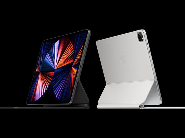 iPadOS 15: Apps können den Zugriff auf mehr RAM anfordern – bis zu 12 GB auf dem High-End iPad Pro