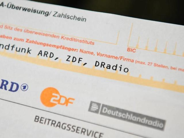 Flutopfer müssen Rundfunkgebühren nicht mehr zahlen