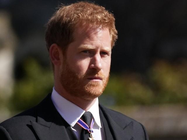 Britische Presse spekuliert: Harry plant wohl London-Reise mit Archie