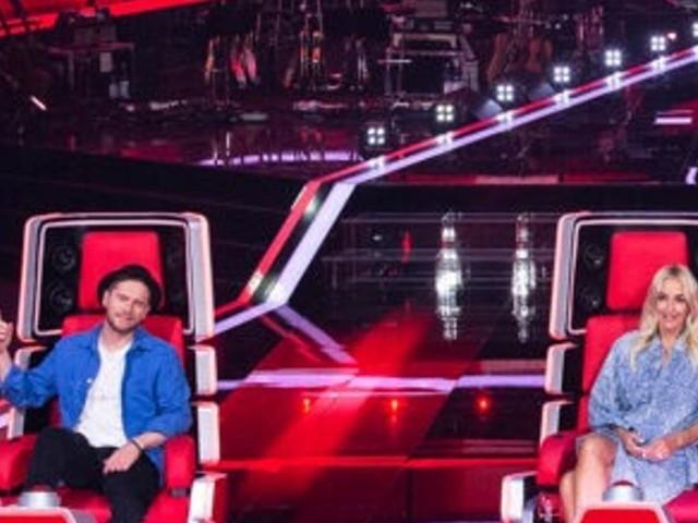 The Voice of Germany: Sarah Connor und Johannes Oerding sind die neuen Coaches