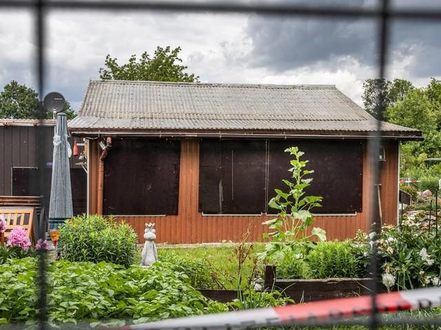 Missbrauchskomplex Münster: Fast neun Jahre Haft für schweren Kindesmissbrauch verhängt
