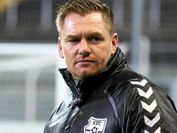 Fußball: Gladbecker Trainer Michael Boris übernimmt MTK Budapest