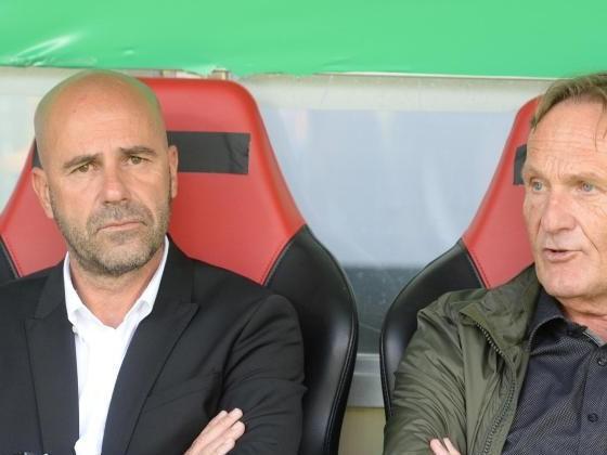 Trainer-Debüts, Krisen-Duell, Derby:Heißer Auftakt