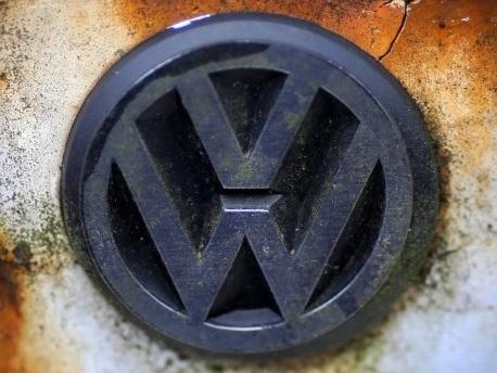 Diesel-Skandal: VW wendet Abgasprozess in Vereinigten Staaten ab
