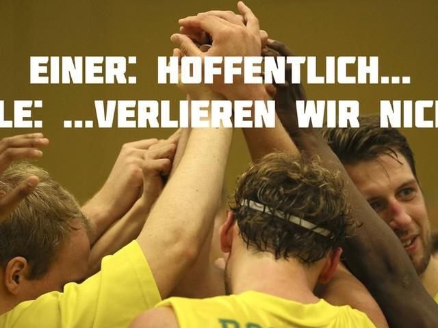 """""""Die Abwehr muss stehen! Vi-Ag-Ra!"""" – die wildesten Schlachtrufe von Handballern"""