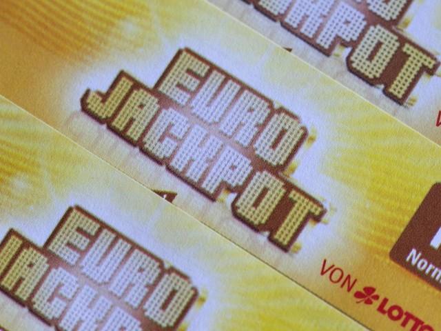 Eurojackpot am Freitag, 08.11.2019: Aktuelle Gewinnzahlen und Quoten