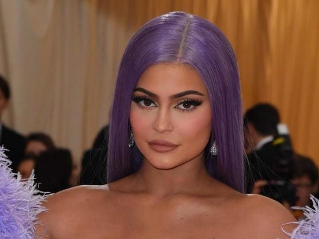 Kylie Jenner enthüllt traurigen Grund für ihre Lippen-Filler