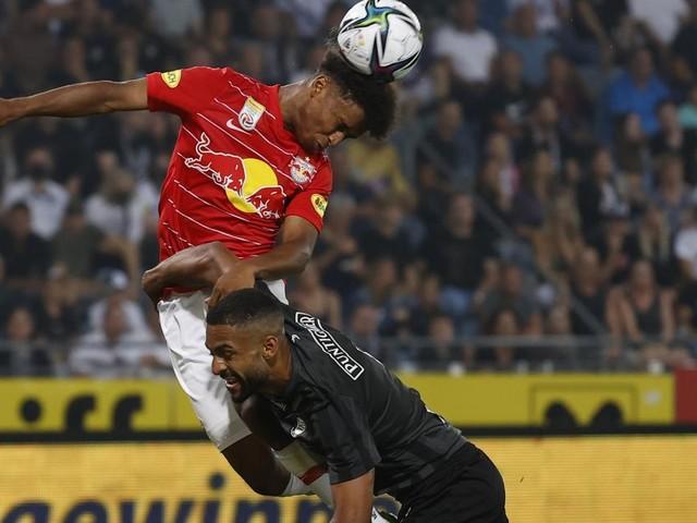 Sturm fordert Salzburg, Rapid will gegen Hartberg Revanche