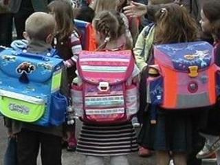 Zahl der Schulanfänger in diesem Jahr nahezu unverändert