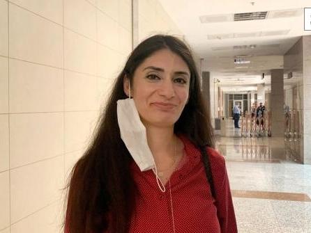 Urteil im Prozess gegen Gönül Örs in Türkei erwartet
