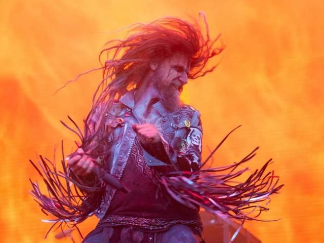 Rob Zombie zieht weiblichem Fan grob an den Haaren