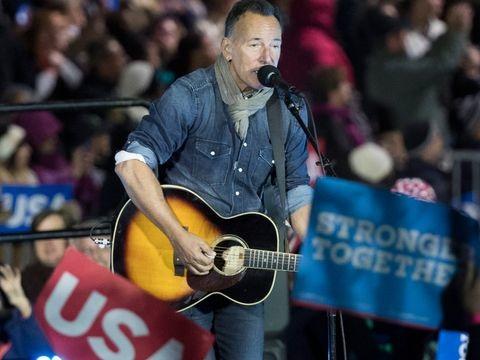 Spotify: Obama und Springsteen starten gemeinsamen Podcast