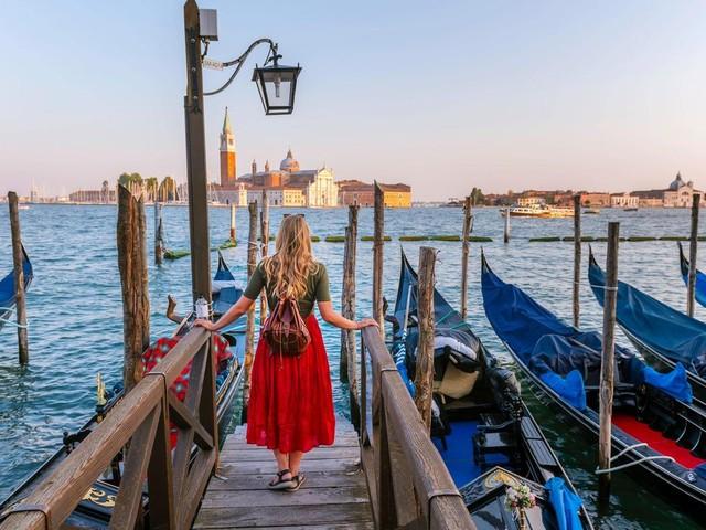 Sommerferien 2021: Urlaub in Italien: Was Reisende zur Corona-Lage wissen müssen