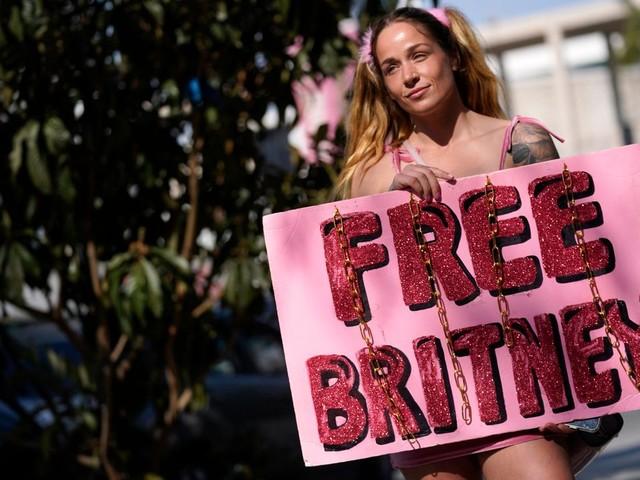 Britney Spears spricht vor Gericht über ihre Vormundschaft