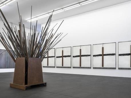 Ausstellung in Duisburg: Kohlenstoff und Kohleauge