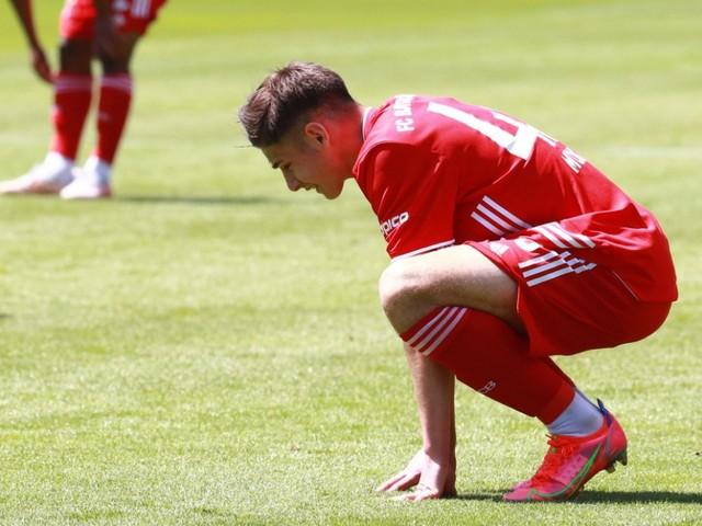 FC Bayern II in der 3. Liga: Der Titelverteidiger stürzt ab
