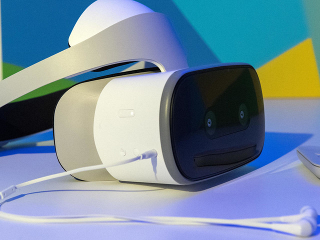 Die besten Virtual-Reality-Brillen im Überblick