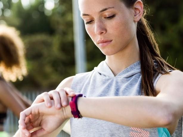 Eine neue Smartwatch steht bereit: Sie gilt als günstige Alternative zu Galaxy Watch und Co.