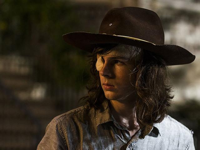 """""""The Walking Dead"""": Das Midseason-Finale wollte kaum einer sehen"""