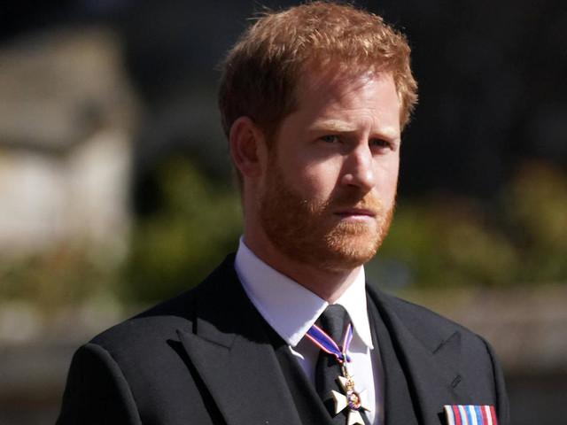 Prinz Harry: Deshalb musste die Polizei nach Philips Tod bei ihm anrücken