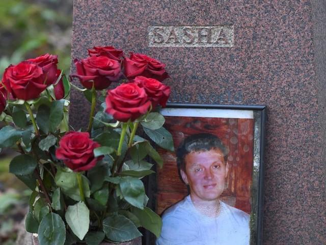 Ermordung von Ex-Agent Litwinenko: Russland schuldig gesprochen