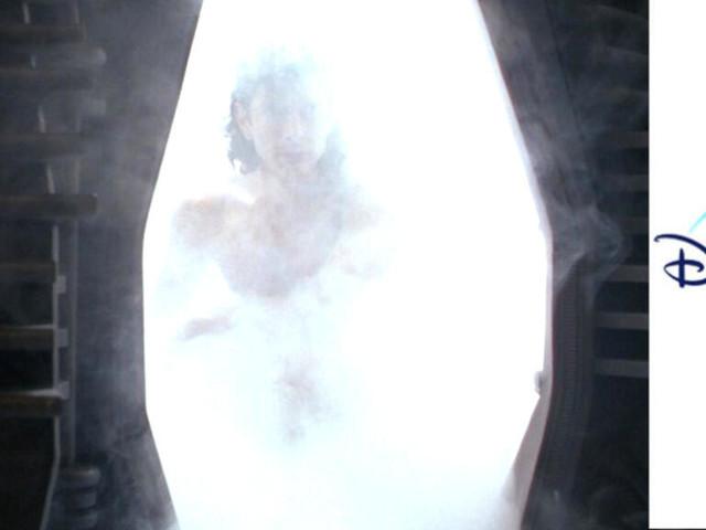 Bei Disney+ gibt es jetzt einen der besten Sci-Fi-Filme überhaupt - mit legendär alptraumhaften Spezialeffekten