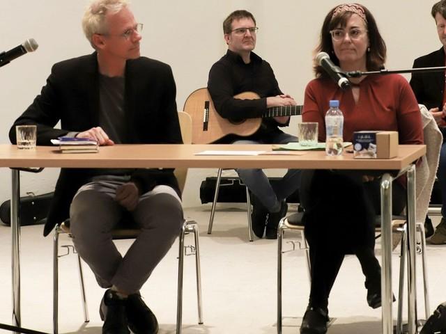 Nach dem Lockdown: Vareler Literaturherbst macht Lust auf Live
