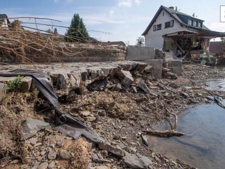 Vor uns die Sintflut: Warum Klimavorsorge so wichtig ist