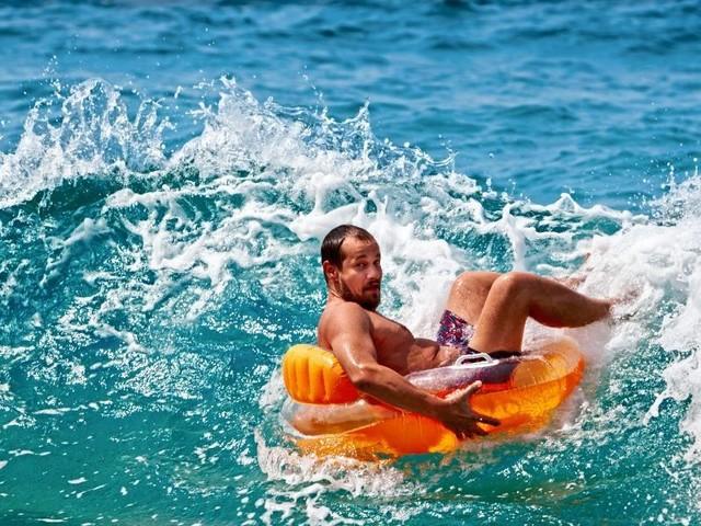Haiattacke, Geld weg, Pandemie: Was sind Ihre Urlaubsängste?