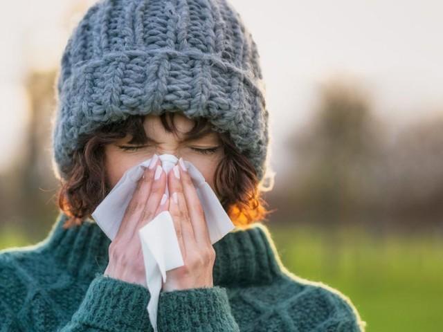 Erkältung durch nasse Haare? 3 Mythen auf dem Prüfstand