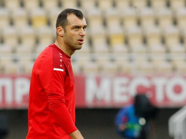 "Dragovic warnt vor Goran Pandev: ""Weltklassestürmer"""