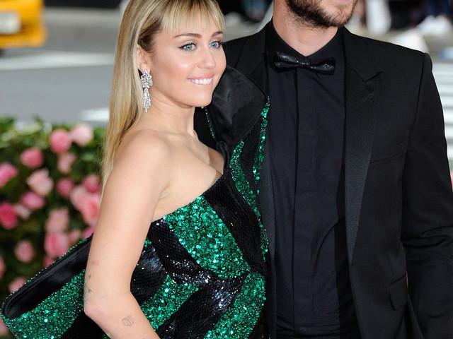 Miley Cyrus: Sie erklärt ihre Partnerentscheidung