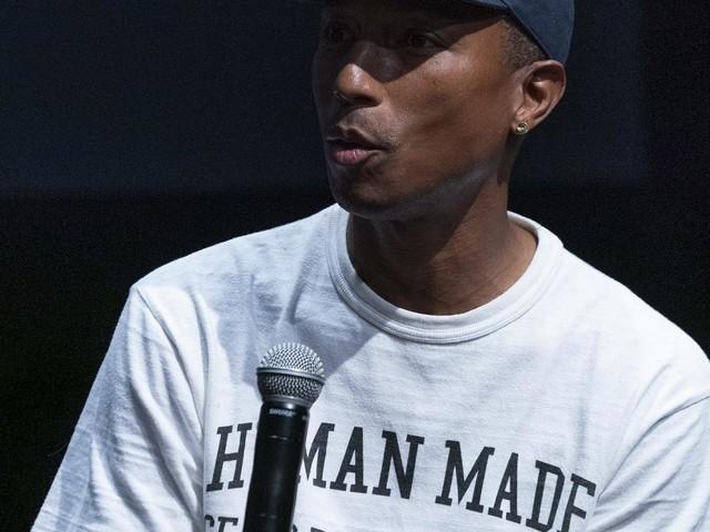 """""""Blurred Lines"""": Pharrell Williams distanziert sich von eigenem Song"""