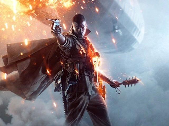 Gratis: Battlefield 1 und Battlefield 5 bei Amazon Prime