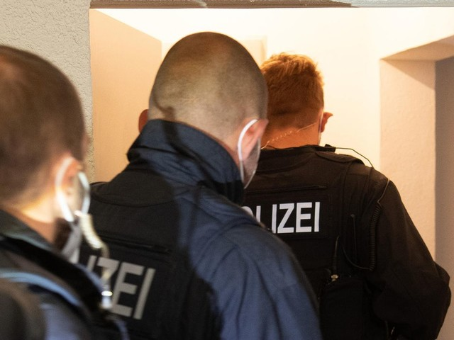 Dortmund: Sieben Festnahmen bei Razzia gegen den Miri-Clan im Ruhrgebiet