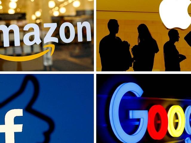 Google und Facebook: Wer nur die Digitalgiganten füttert, verhungert