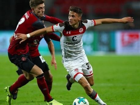St. Pauli springt in Spitzengruppe der 2. La